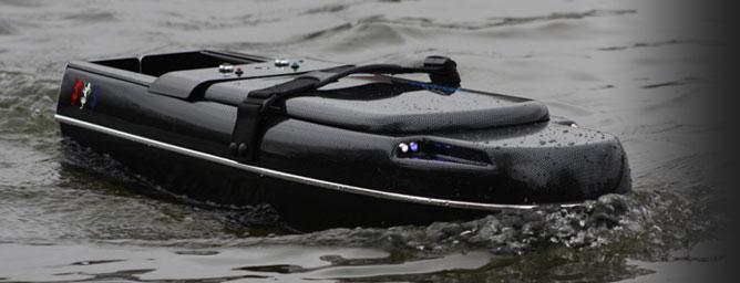 jonny salme: Build bait boat plans